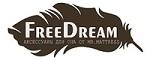 логотип бренда FreeDream