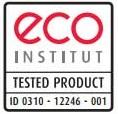 Сертификат ECO